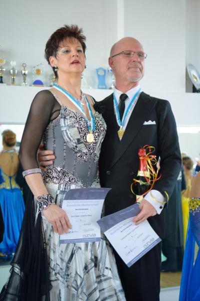 """Bayerische Meisterschaft SEN III B (Bild """"blitznicht"""")"""