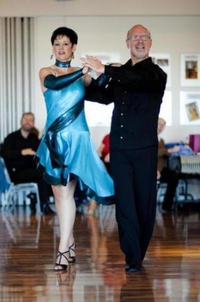 Latein-Tanzturnier