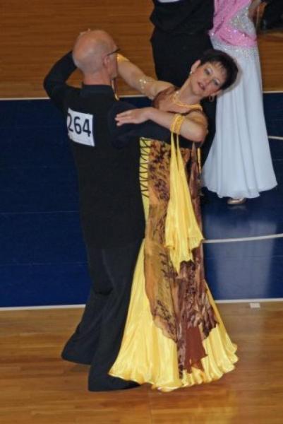 Tanzturnier-Impressionen
