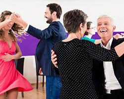 Tanzkurs für Firmen, Vereine oder sonstige Gruppen