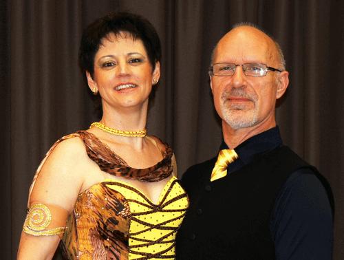 Johannes und Doris Retzer