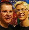 Gudrun und Maik Röder
