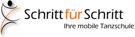 Schritt-für-Schritt mit DoJo - Ihre mobile Tanzschule - Logo