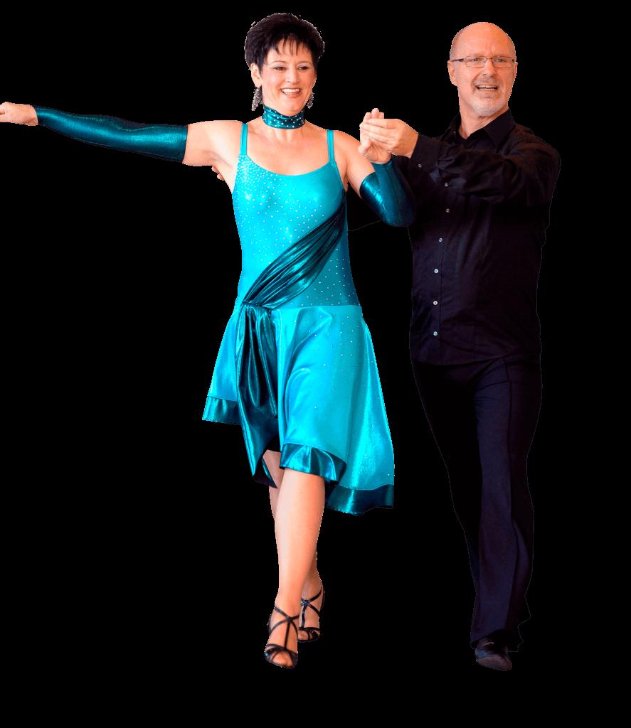 Doris und Johannes Retzer - Mehrfache Bayerische Meister und Vizemeister
